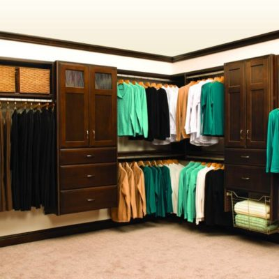 Real Closet Systems