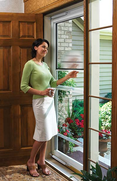 Larson Storm Doors and Windows