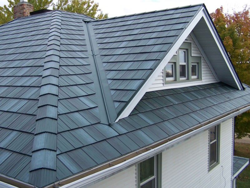 Steel Roofs Steel Roofs Last A Lifetime, Lower Energy Costs, Survive More  Extreme Weather And Are Backed By A Betteru2026