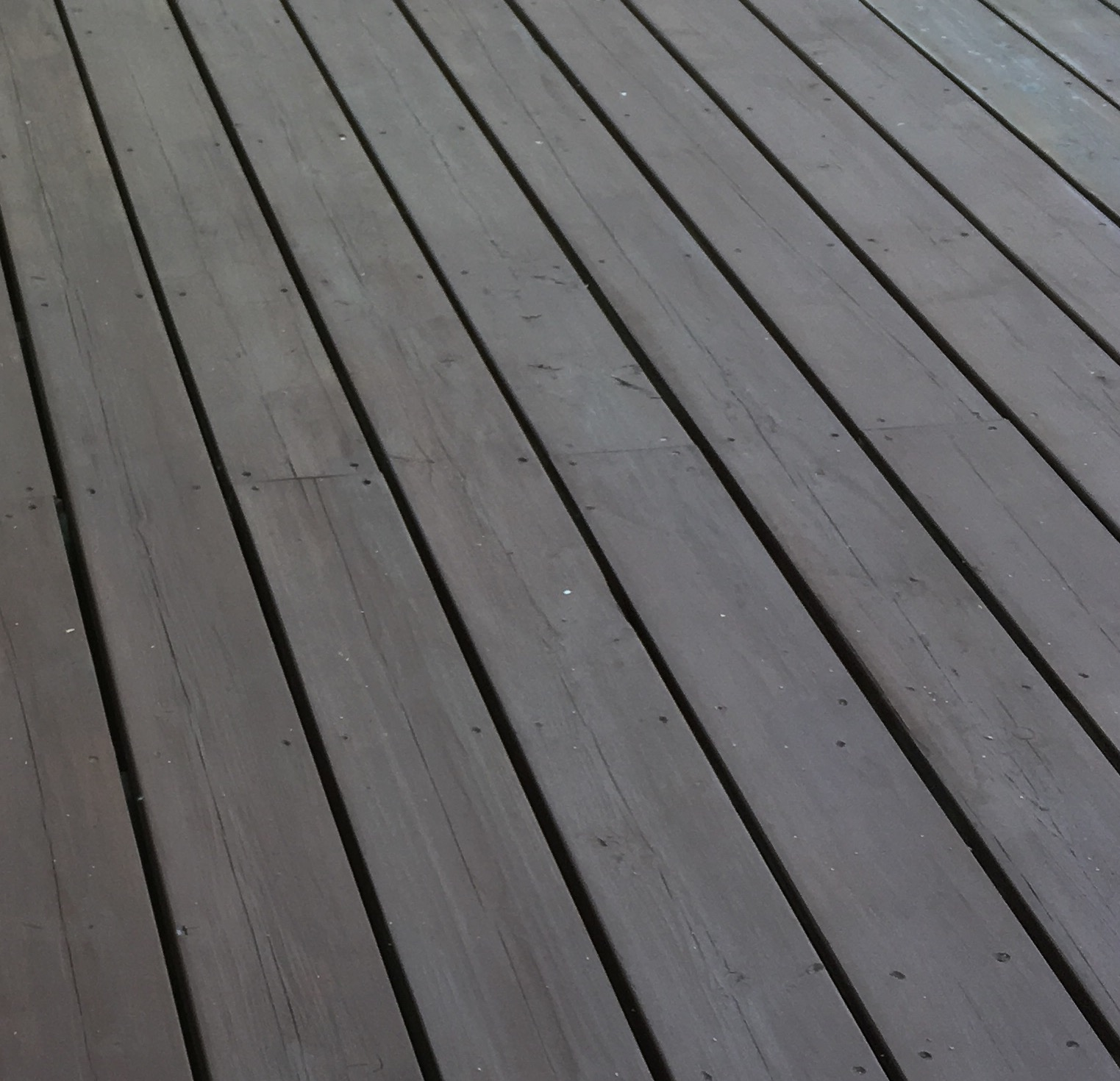 Get Your Deck Decked Out Pohaki Lumber