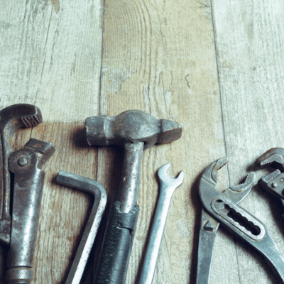 DIY Projects you should never do